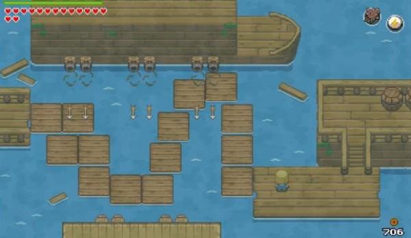 《海洋之心》基本玩法及上手指南 21