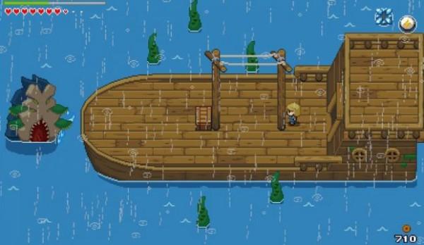 《海洋之心》基本玩法及上手指南 25