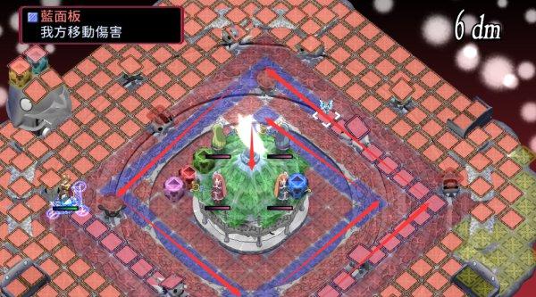 《魔界戰記4:回歸》全里世界關卡攻略 55