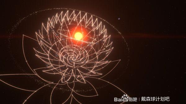 戴森球計劃-星球構建全攻略 1