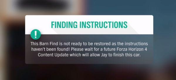《極限競速:地平線4》樂高DLC全收集指南 11