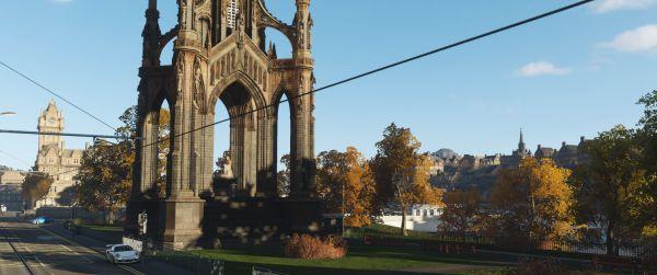 《極限競速:地平線4》美麗景點位置分享 29