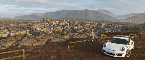 《極限競速:地平線4》美麗景點位置分享 33