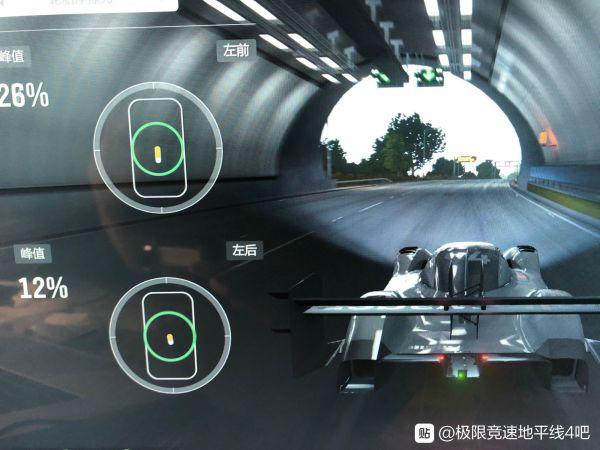《極限競速:地平線4》調校原理總結 49