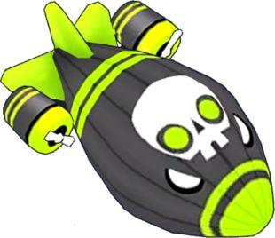 《氣球塔防6》全氣球屬性 107