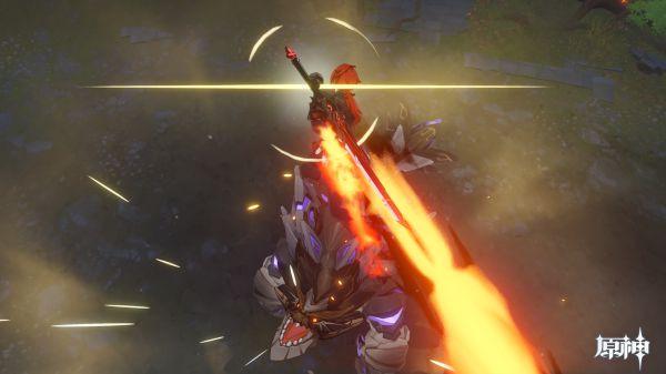 原神-戰斗效率提升攻略 1