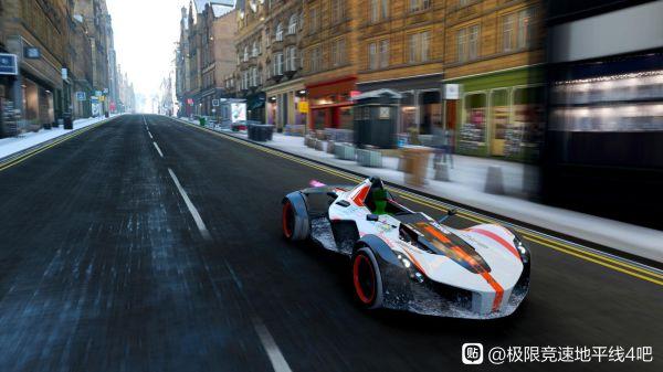 《極限競速:地平線4》BAC MONO塗裝 7