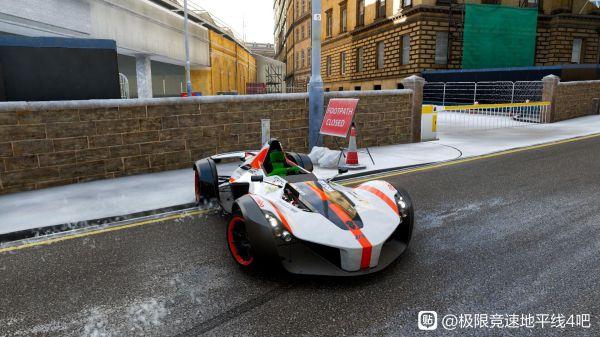 《極限競速:地平線4》BAC MONO塗裝 11