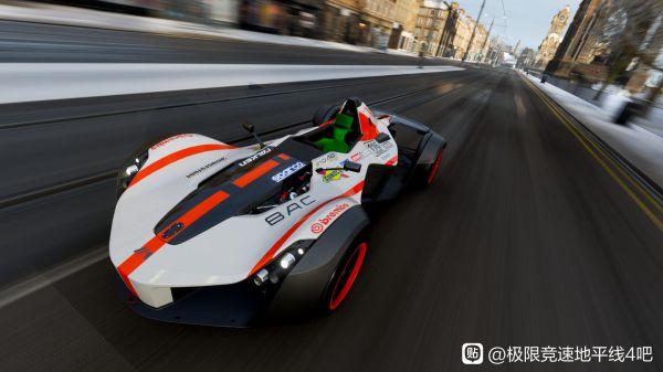《極限競速:地平線4》BAC MONO塗裝 15