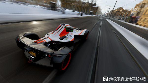 《極限競速:地平線4》BAC MONO塗裝 17