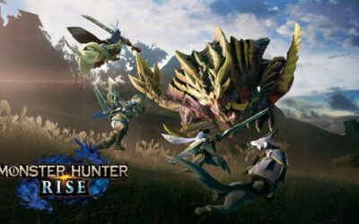 怪物獵人:崛起-新手向太刀玩法