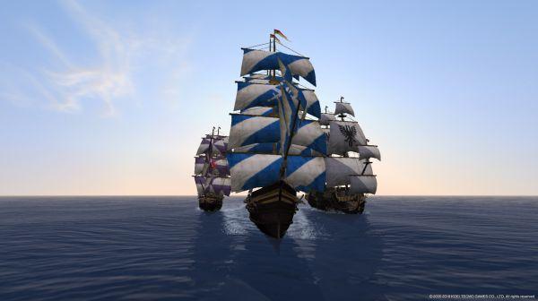 《大航海時代4》倒賣商品貿易航線匯總 1