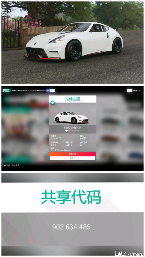 《極限競速:地平線4》賽車各類塗裝 19