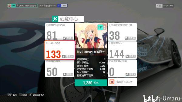 《極限競速:地平線4》賽車各類塗裝 1