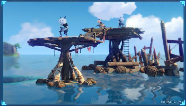 原神-1.6版盛夏海島大冒險活動玩法指南 1