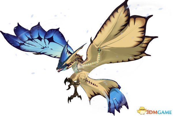 《怪物獵人物語2》全方位上手圖文攻略 239