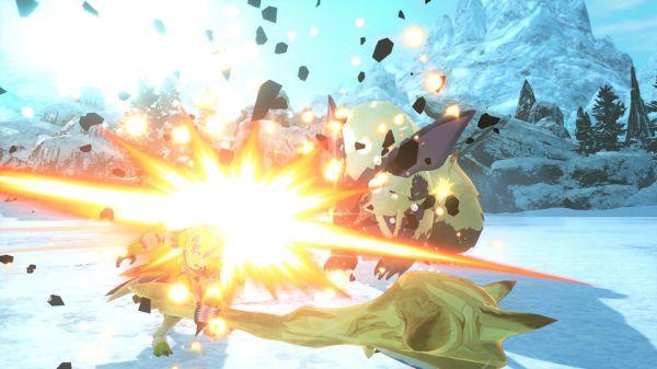 《怪物獵人物語2》全面系統 35