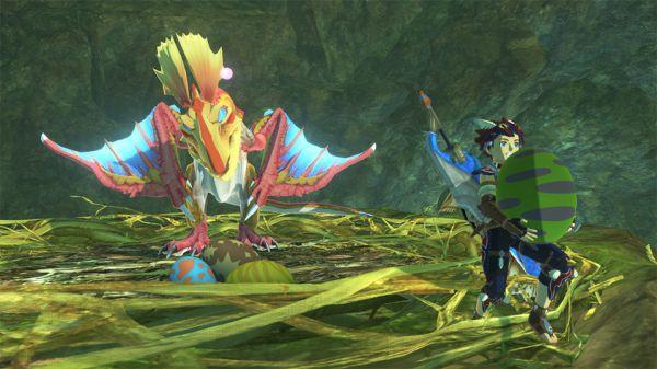 《怪物獵人物語2》全面系統 75