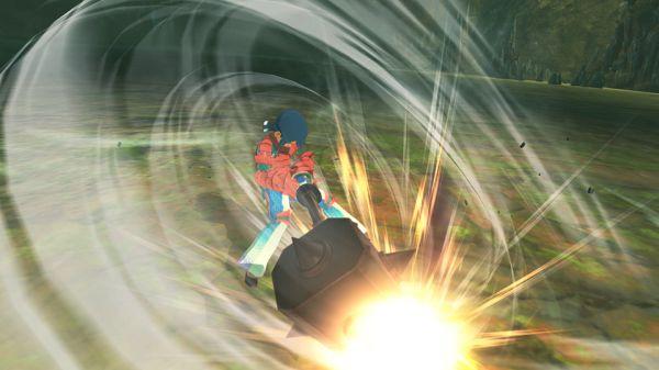 《怪物獵人物語2》全面系統 9