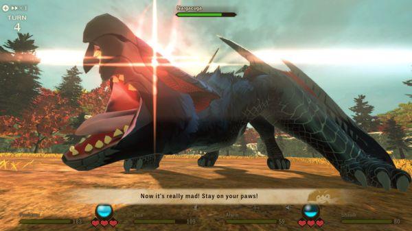 《怪物獵人物語2》全面系統 93