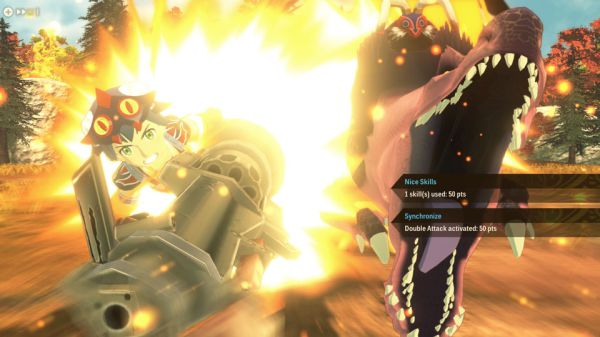 《怪物獵人物語2》全面系統 103