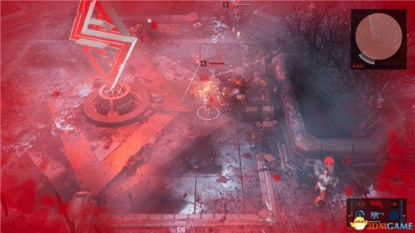 《上行戰場》全主支線流程圖文攻略 27