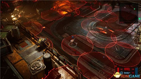 《上行戰場》全主支線流程圖文攻略 323