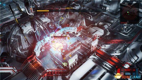 《上行戰場》全主支線流程圖文攻略 343