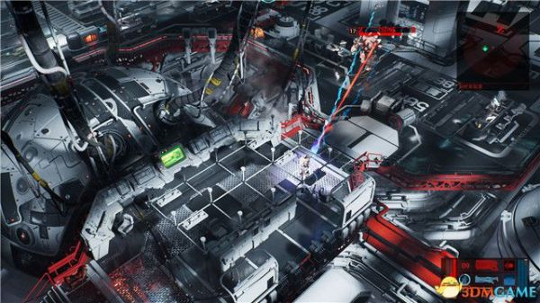 《上行戰場》全主支線流程圖文攻略 347