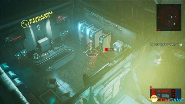 《上行戰場》全主支線流程圖文攻略 421