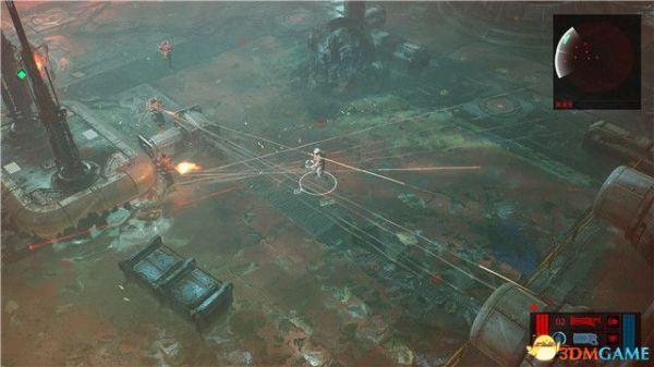 《上行戰場》全主支線流程圖文攻略 459