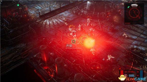 《上行戰場》全主支線流程圖文攻略 483