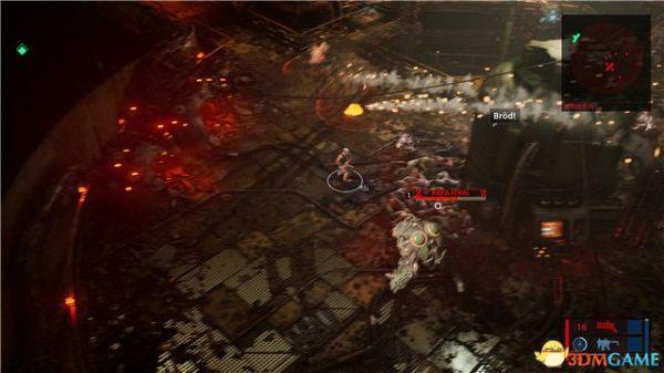 《上行戰場》全主支線流程圖文攻略 133