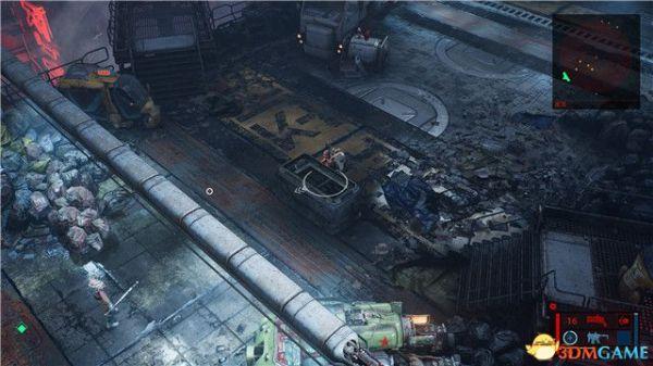 《上行戰場》全主支線流程圖文攻略 151