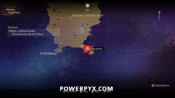 《破曉傳說》可治癒NPC所在位置分享 29