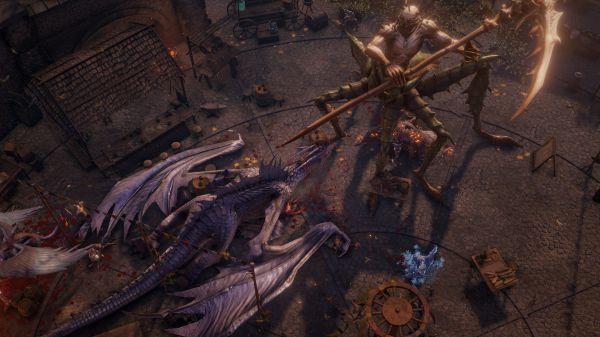 《開拓者:正義之怒》聖騎士開局流程戰報 5