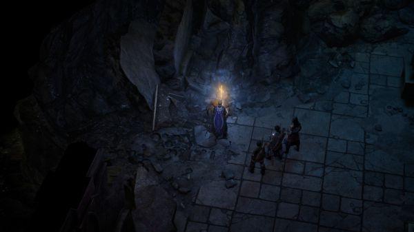 《開拓者:正義之怒》聖騎士開局流程戰報 13