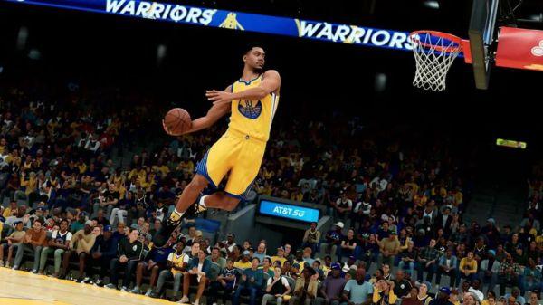 《NBA 2K22》MC模式玩法前瞻 3