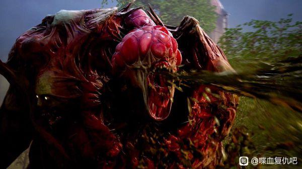 《喋血復仇》特殊感染體分享 31