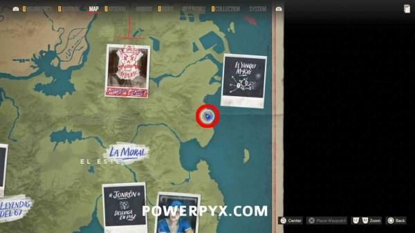 《孤島驚魂6》全武器入手分享 23