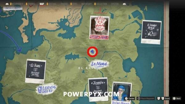《孤島驚魂6》全武器入手分享 15